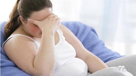 Nguy cơ tăng cân, béo phì vì mất ngủ