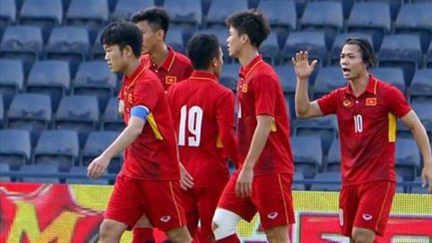 U23 Việt Nam bị bắt bài: Khó bất ngờ trước Hàn Quốc