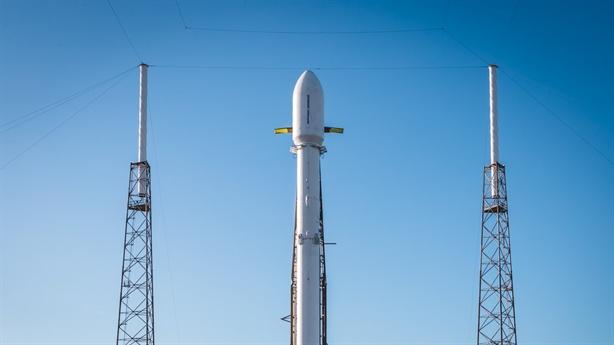 SpaceX sắp một lần nữa phóng thiết bị bí mật Zuma