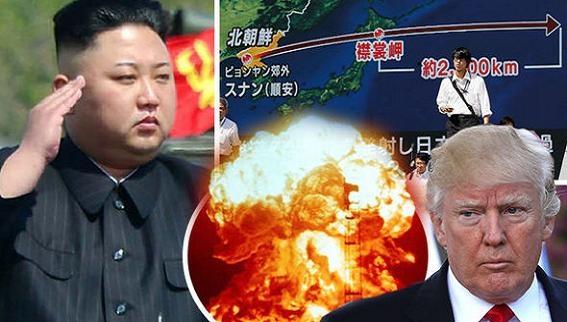 Hạt nhân-ICBM: Triều Tiên đang khiến Mỹ lép vế?