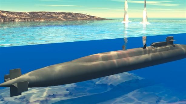 GAO nghi ngại công nghệ tàu ngầm thế hệ mới của Mỹ