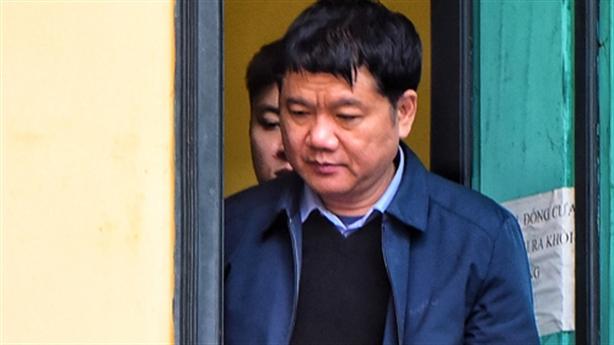 Đại án PVC: Những lời khai bất ngờ