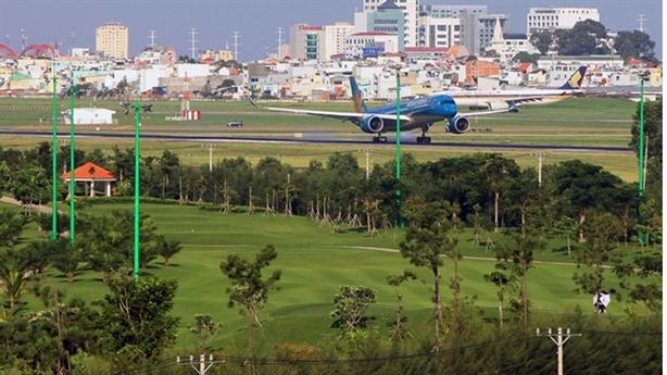 Đánh giá lại đất sân golf Tân Sơn Nhất: Phải mạnh tay!