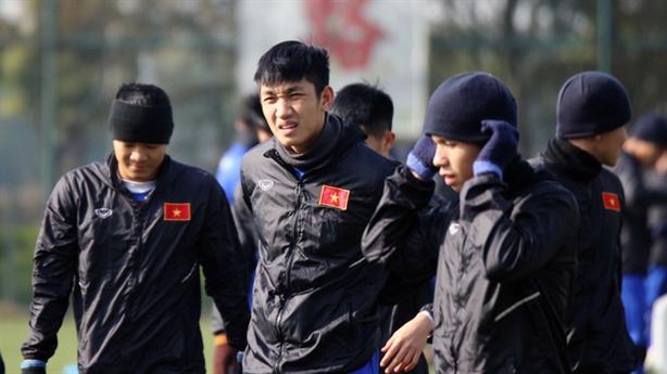 Báo Hàn khen U23 Việt Nam: Tung hỏa mù trước trận đấu?