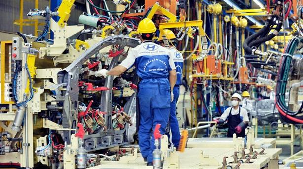 Hyundai muốn xây nhà máy ô tô: Chọn Việt Nam hay Indonesia?