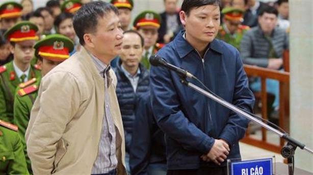 Trịnh Xuân Thanh nộp đủ 4 tỷ: Có thoát án chung thân?