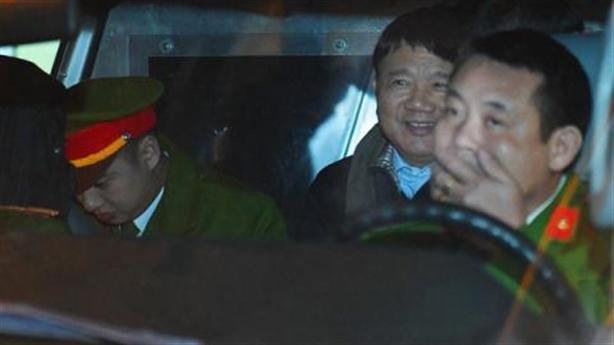 Vì sao VKS đề nghị xử ông Thăng 14-15 năm tù?