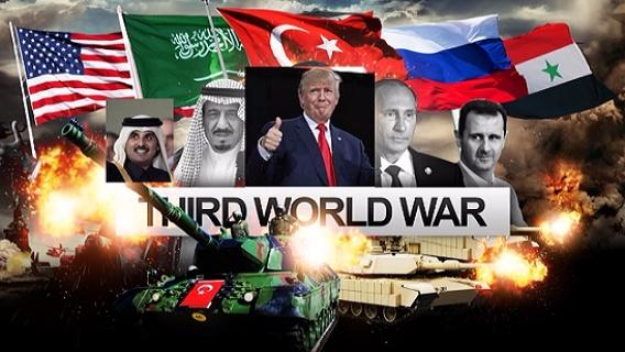 Đồng minh Saudi-Qatar càng đấu đá, Mỹ càng xoa tay thu lợi