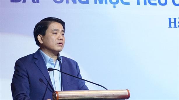 Chặt cây bị dân phản đối: Chủ tịch HN chỉ lý do