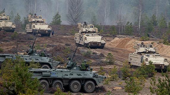 NATO yếu kém toàn diện, đánh với Nga tất thua nhanh