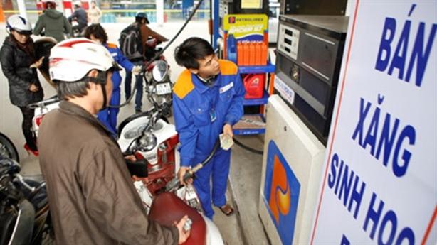 Dùng xăng E5 không phải để cứu nhà máy ethanol thua lỗ
