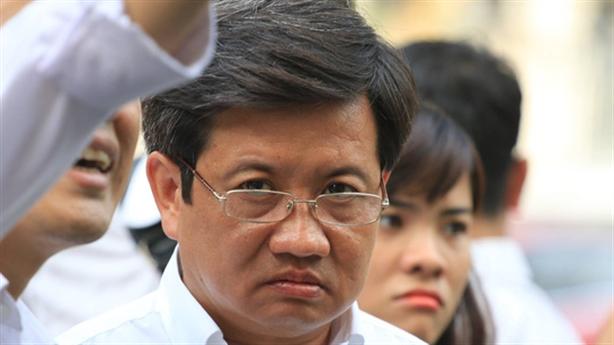 Ông Đoàn Ngọc Hải từ chức: Đau lắm, tiếc lắm