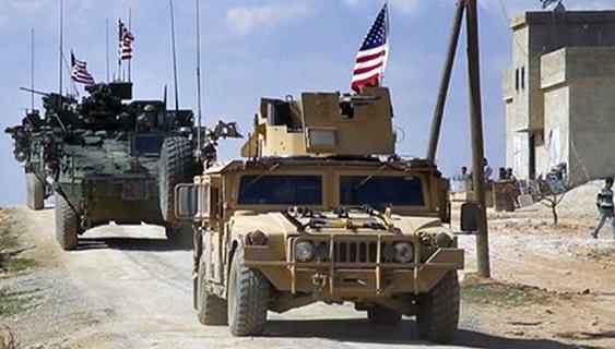 Mỹ biến khủng bố thành 'Lực lượng vì hòa bình' Bắc Syria?