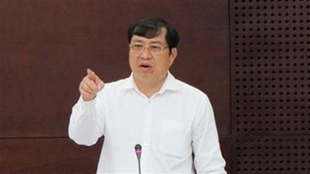 Lý do hoãn xử người dọa giết chủ tịch Đà Nẵng
