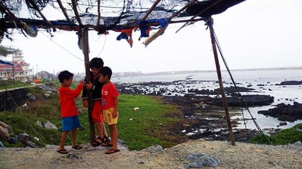 Xây resort trên đảo Lý Sơn: Đừng chỉ nghĩ tới tiền!