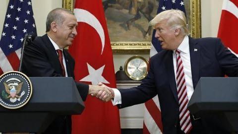 Mỹ quyết phá Nga tổ chức Hội nghị Đối thoại cho Syria?