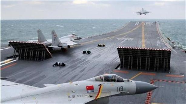Kết quả trận chiến giả lập PLA đấu 'quân Mỹ'