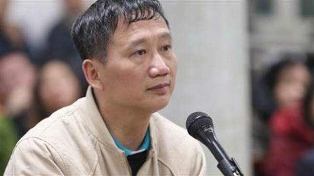 Có cho Trịnh Xuân Thanh sang Đức thăm vợ con?