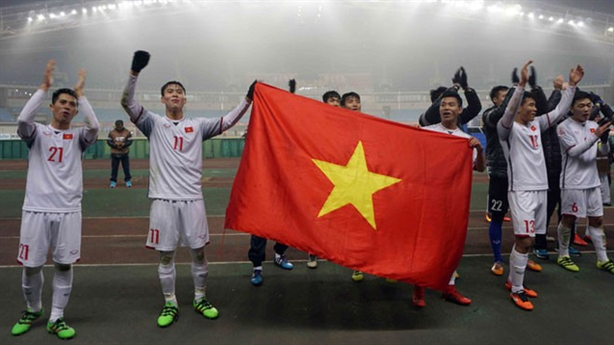U23 Việt Nam đấu Iraq: Nên nâng cao phòng ngự
