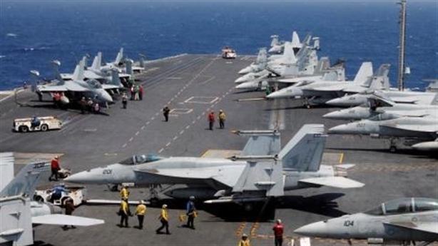 Đề xuất tái liên lạc quân sự, Washington dưới cơ Bình Nhưỡng?