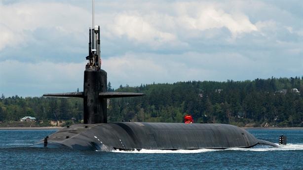 Nga chỉ lý do khiến siêu tàu ngầm Mỹ chết dở
