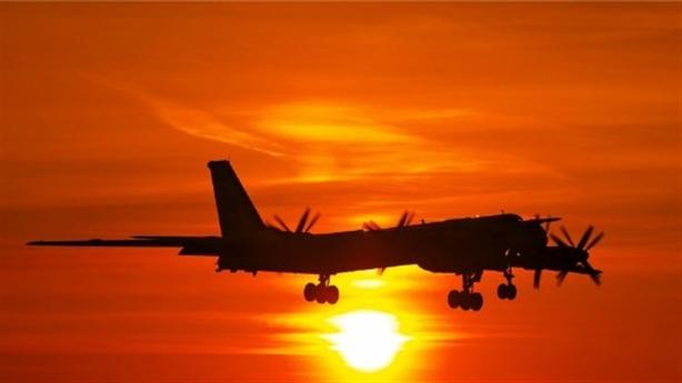 Sức mạnh mới giúp Tu-95 phá thế độc tôn Mỹ
