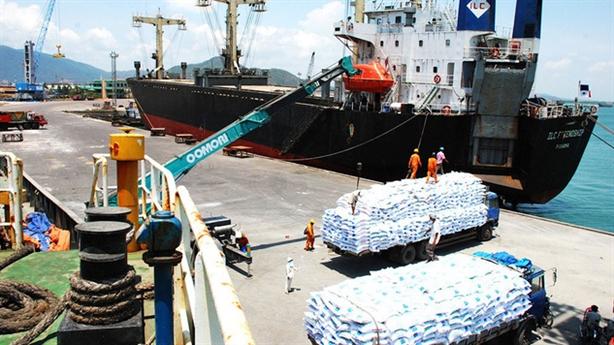 Bình Định muốn cảng Quy Nhơn của Nhà nước: Đang lắng nghe