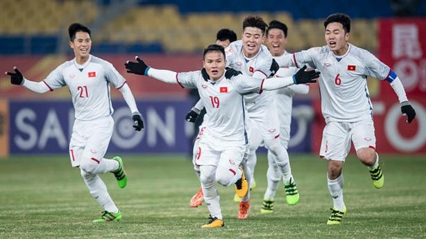 U23 Việt Nam sẽ vô địch theo kiểu Bồ Đào Nha!