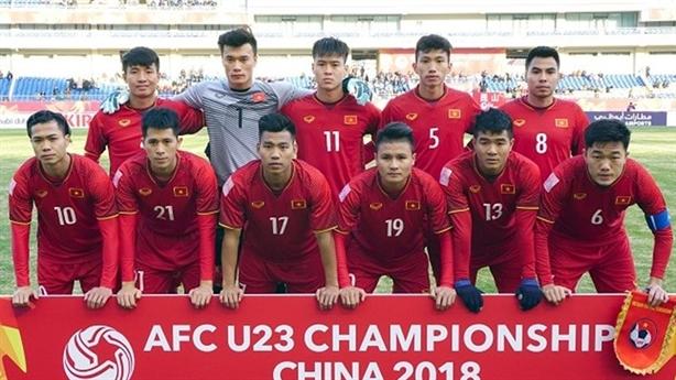 Tuyển U23 Việt Nam: Sẽ có ngày trở về vinh quang