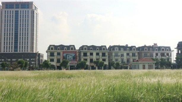 Hà Nội sẽ hủy bỏ dự án 'ôm đất' quá 3 năm?