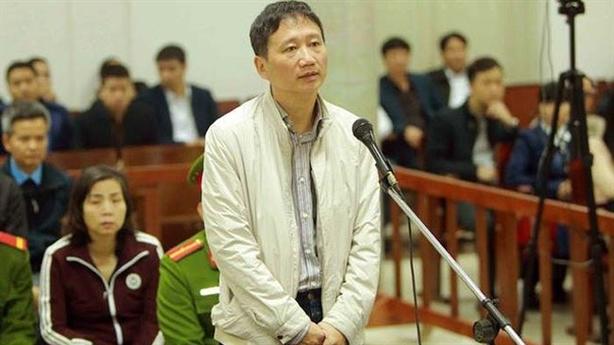 Vì sao Trịnh Xuân Thanh buồn và