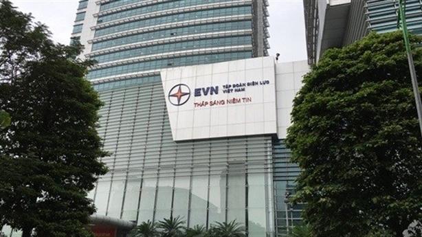 Thanh tra tài chính tại EVN