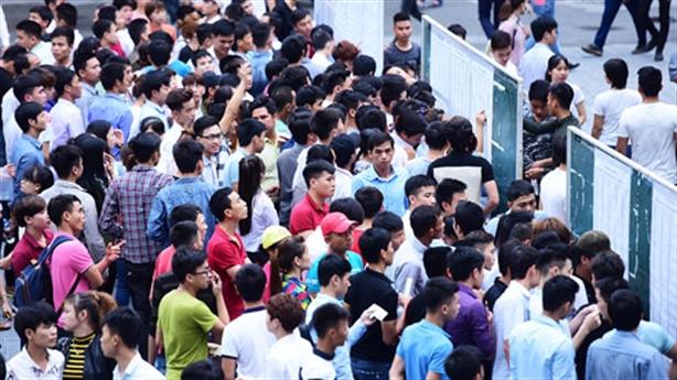 Xuất khẩu cử nhân thất nghiệp: VN kỳ vọng thị trường Nhật