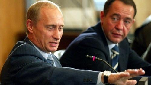 Công bố nguyên nhân cái chết cựu trợ lý của ông Putin