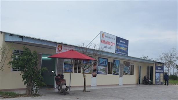 Dân tố chủ Sun Bay Đà Nẵng lừa mua đất dự án?