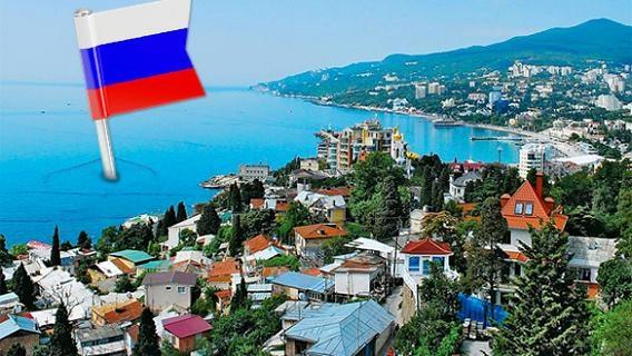 Nếu cho làm lại, liệu Ukraine có giữ được Crimea trước Nga?