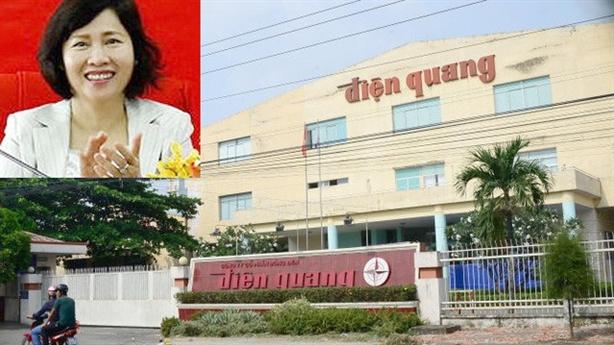 Tài sản nhà bà Hồ Thị Kim Thoa bốc hơi trăm tỷ