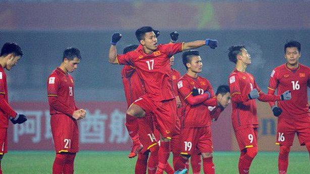 Loại bỏ mặt trái những lời tán tụng U23 Việt Nam