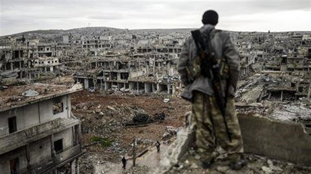 Người Kurd bí mật gặp Nga tại Sochi, Pháp từ chối thẳng