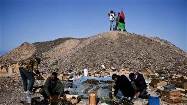 Châu Phi phản đối Libya bầu cử: Phương Tây thất bại kép
