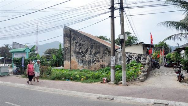 Cấp đất vàng ở Côn Đảo: Đã viết kiểm điểm