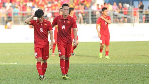 U23 Việt Nam chưa chắc hạ nổi Thái Lan để nhất ĐNÁ