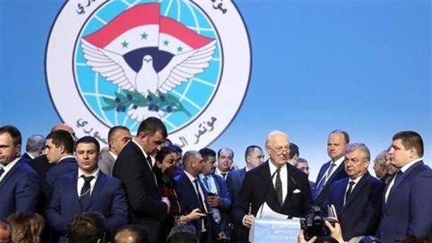 Viết lại Hiến pháp Syria, tương lai nào cho ông Assad?