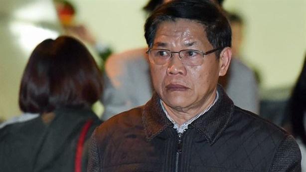 Bị cáo vụ Đinh La Thăng kháng cáo: 'Ấu trĩ'?