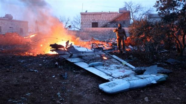 Mỹ nói lời ngay thật vụ Su-25 Nga vừa bị bắn hạ