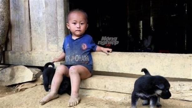 Huyện nghèo đề xuất bắn pháo hoa dịp Tết: 'Thương dân'