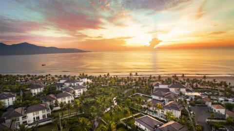 Việt Nam có Resort lọt top khu nghỉ dưỡng tốt nhất TG