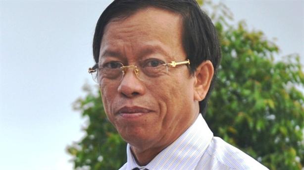 Vì sao nguyên Bí thư tỉnh ủy Quảng Nam bị cách chức?