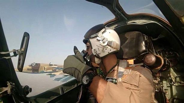 Phương Tây khâm phục phi công Su-25 khi bị bắn rơi