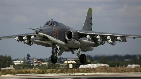 Phi công Nga nhận lệnh bay cao để tránh ăn đạn